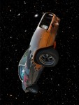 Old Cars In Space (flame).72