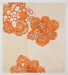 Study for Orange Interlace.72